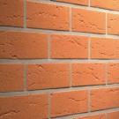 Регент с плиткой terracotta rustico толщина 40 мм доборы