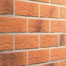 Регент с плиткой terracota rustico carbo толщина 40 мм доборы