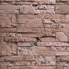 Скала Розовый Мрамор плоскостной