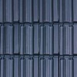 Черепица Laumans Tiefa MULDEN Variabel Nr. 30 - xenon-grau (Рядная)