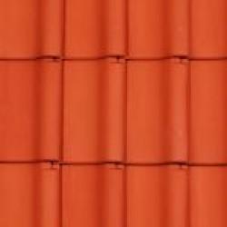Черепица Laumans Tiefa Variabel Nr. 11 - naturrot (Рядная)
