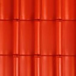 Черепица Laumans Tiefa Variabel Nr. 14 - rot (Рядная)