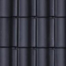 Черепица Laumans Tiefa Variabel Nr. 30 - xenon-grau (Рядная)