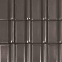 Черепица Laumans Tiefa XL Variabel Nr. 21 - grau (Рядная)