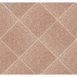 SECUTON TS 20 rose плитка R11/B, зернистая поверхность