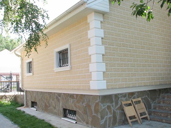 Клинкерная плитка: уникальный материал для элитного строительства