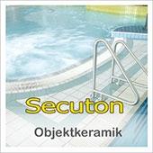 Secuton – специальная объектная керамика для помещений с повышенными требованиями