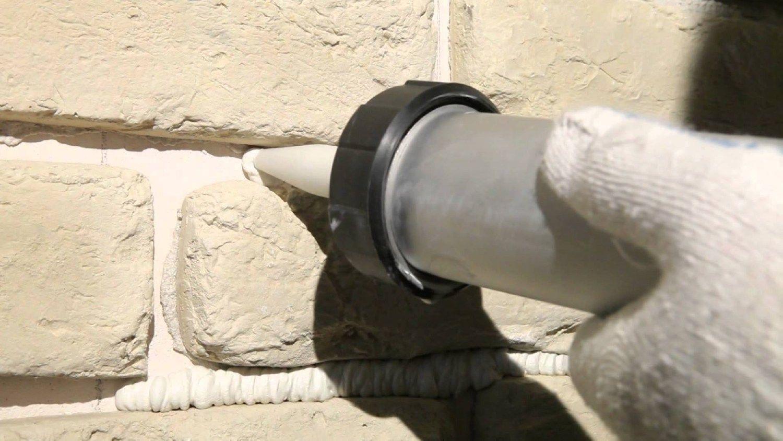 Шприц для затирки швов камня своими руками