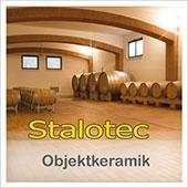 Серия Stalotec - напольная неглазурованная плитка