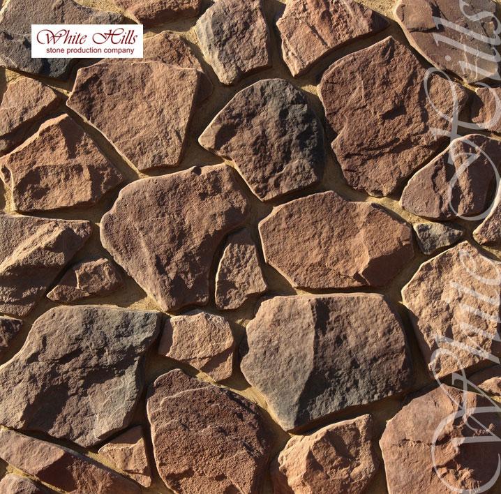 Декоративный камень Рутланд