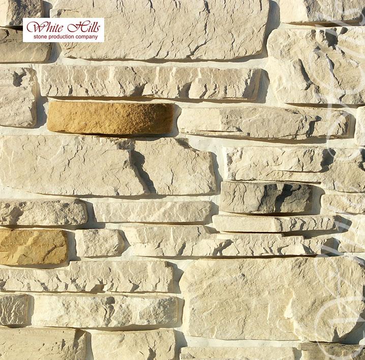 Декоративный камень Тевиот