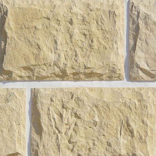 Искусственный камень – Коллекция «Бретань»