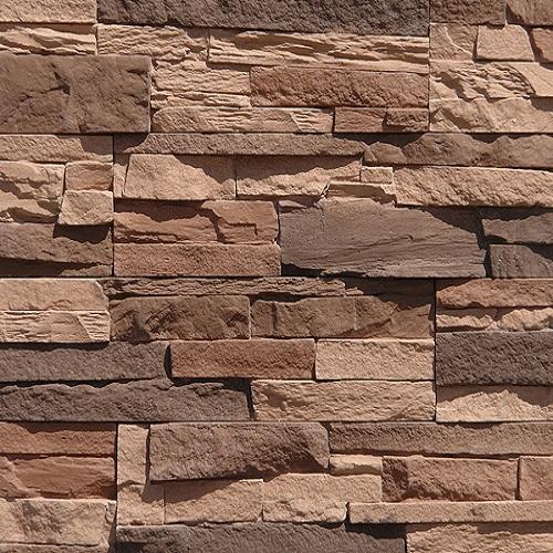 Искусственный камень – Коллекция «Корсика»