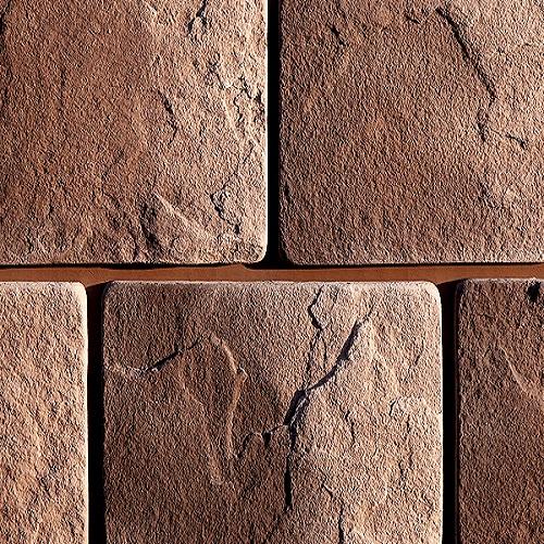 Искусственный камень – Коллекция «Марсель»