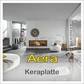 Серия KERAPLATTE AERA, глазурованная
