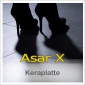 Глазурованная клинкерная плитка Asar X