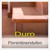 Коллекция ступеней Duro