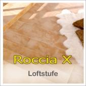 Клинкерные ступени глазурованные - Roccia X