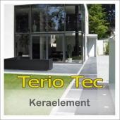 Terio Tec – террасные плиты