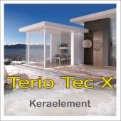 Серия Keraelement  Terio Tec X