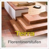 Terra – серия неглазурованных ступеней