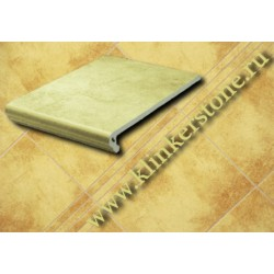Плитка KERAPLATTE AERA, глазурованная 722 paglio