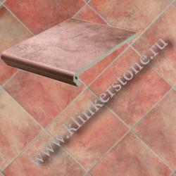 Плитка  KERAPLATTE AERA, глазурованная 755 camaro