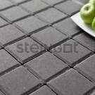 Тротуарная плитка Квадрат 100*100*60 Серый (полный прокрас)