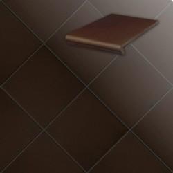 210 braun плитка 240x240x12 мм