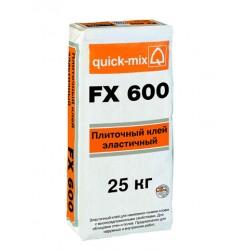 Quick-mix FX 600 белый