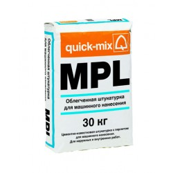 Quick-mix MPL nwa