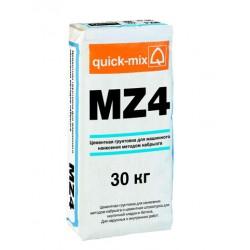 Quick-mix MZ 4