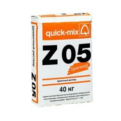 Quick-mix Z 05