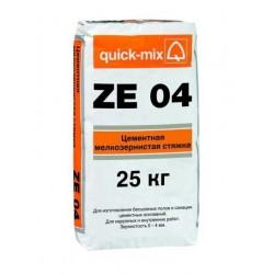 Quick-mix ZE 04