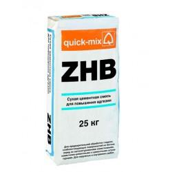 Quick-mix ZHB